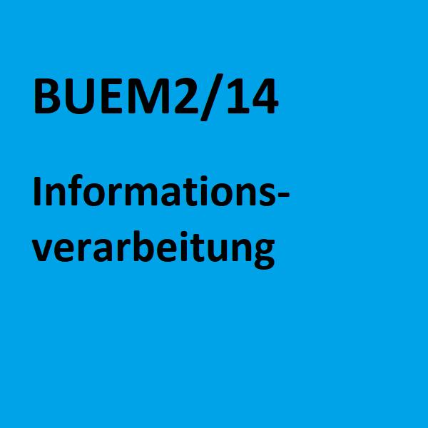 BUEM2/14