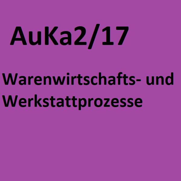 AuKa2/17