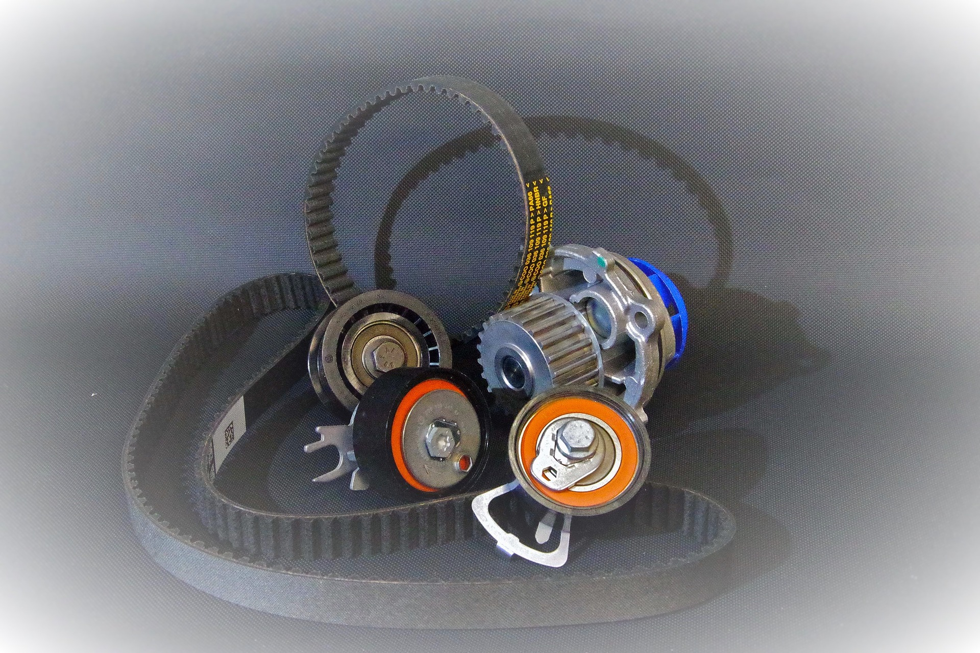 G-K4/15 - Reparaturtechnik 4 -Kfz-Instandsetzung